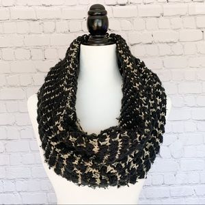 Reversible Cowl Scarf